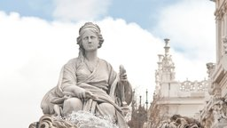 The Mother Goddess in Rome and Beyond