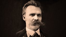 Nietzsche - Achieving Authenticity